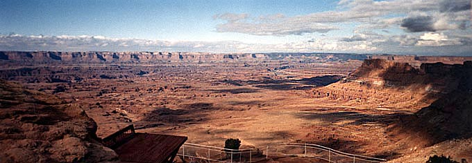 moab utah canyonlands photo gallery